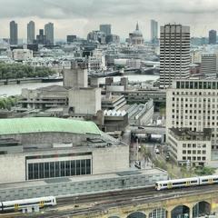 === Панорама Лондона ===