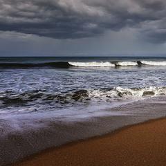 Кромка берега