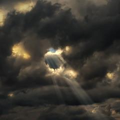 Зев неба