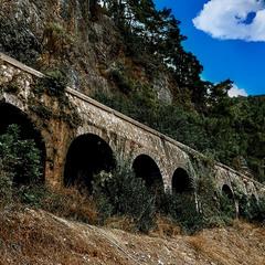 Старый акведук