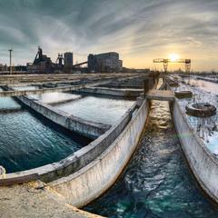 industrial landscape 2