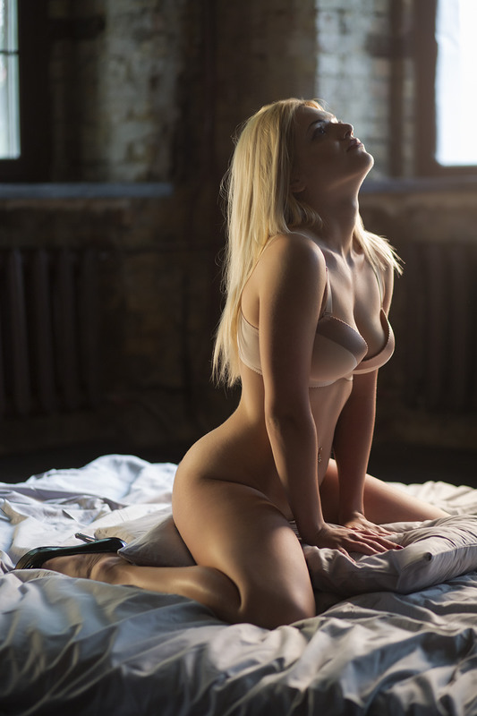 Фото ню киев