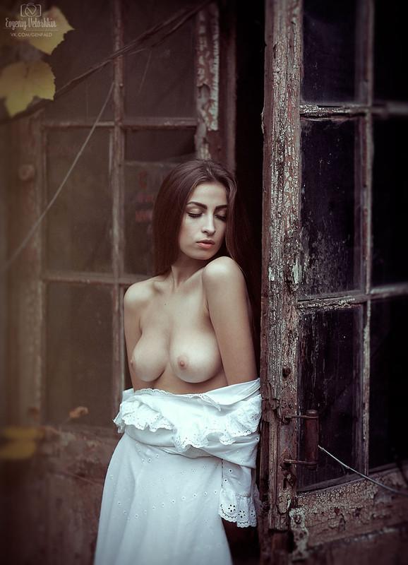 фото ню одесситок