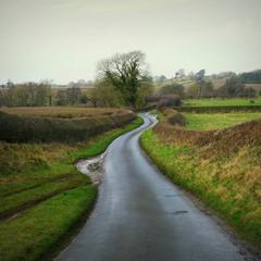Длинными дорогами...