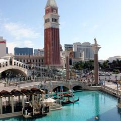 миниатюрная Венеция