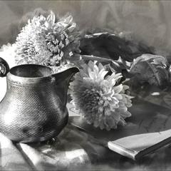 Черно-белые воспоминания