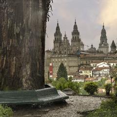 Город пилигримов
