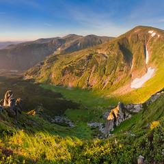 Сяйво Чорногори