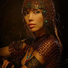 Altaian princess