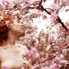 И снова Весна...