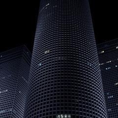 Круглая башня Азриэли