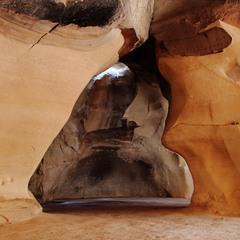 Пещеры Бейт Гуврин