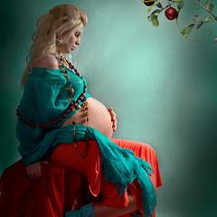 Искушение материнства