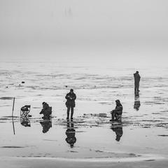 Экстримальная рыбалка