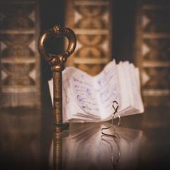 Ключ к познанию...