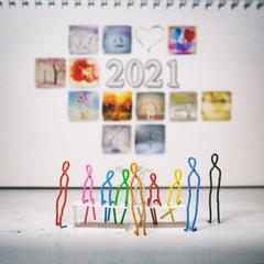 в очикуванні 2021...