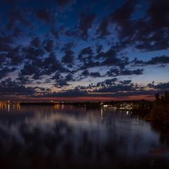 Небо над Днепром
