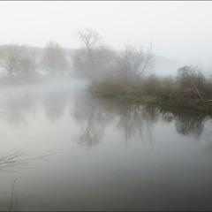 річковий туман