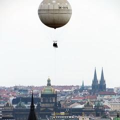 Экстрим над Прагой