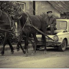 Ecomobile...
