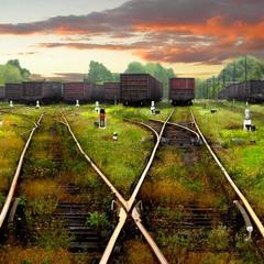 Сырье для бронепоездов