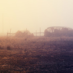 Вранішній туман