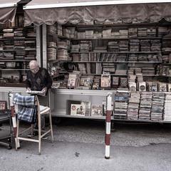 Изба читальня