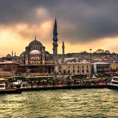 Сказочный Стамбул