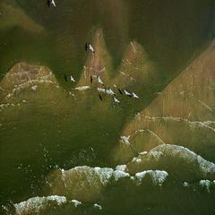 Брызги речных вершин