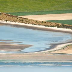 Молочные реки, кисельные берега
