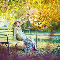 Осенний чертог