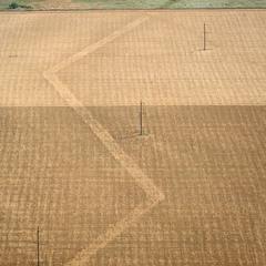 Тайны полевых линий