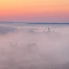 Долина туманів