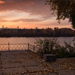 Київська осінь.