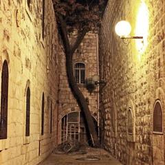 Иерусалим, улицами старого города..