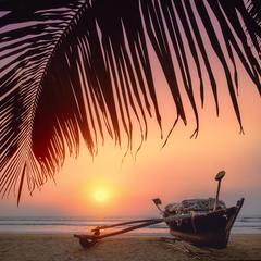 ARAMBOL (India, Goa)