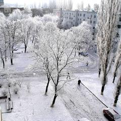 Зимова казка...