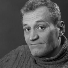 Кинорежиссёр Игорь Малахов