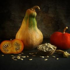 Про насіння