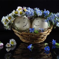 Весняні фантазії про любов ;)