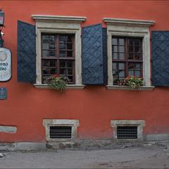 Ресторан «Mons Pius / Пиво & М'ясо»