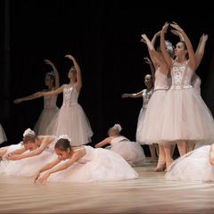 Балет, балет..