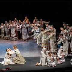 Театр танцю «Фієста», м.Богородчани