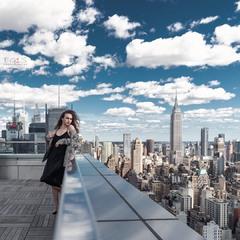 Lonely in Manhattan