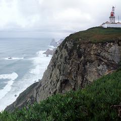 Мыс Cabo de Roca