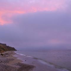 Сиреневый туман (2)