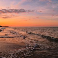 Ранковий прилив