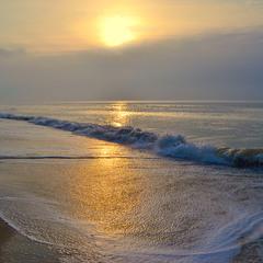 The Morning Sea 2