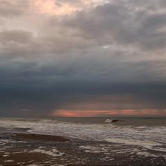 Негода на сході сонця