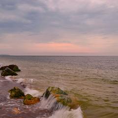 The Morning Sea
